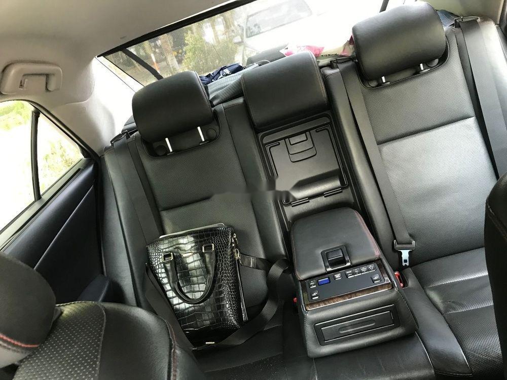 Cần bán Toyota Camry năm sản xuất 2016 xe nguyên bản (6)