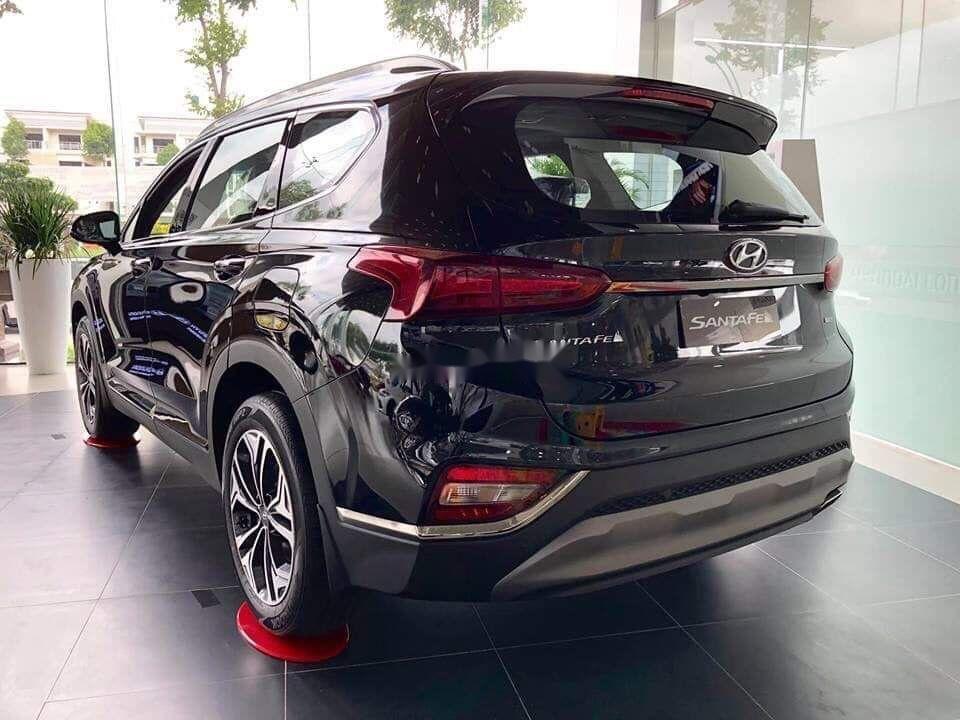 Bán Hyundai Santa Fe sản xuất năm 2019 (3)