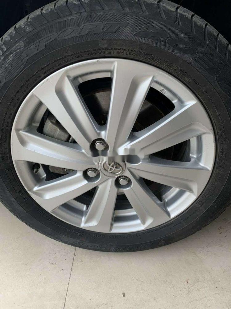 Bán xe Toyota Vios EMT sản xuất 2016, màu bạc xe gia đình (9)