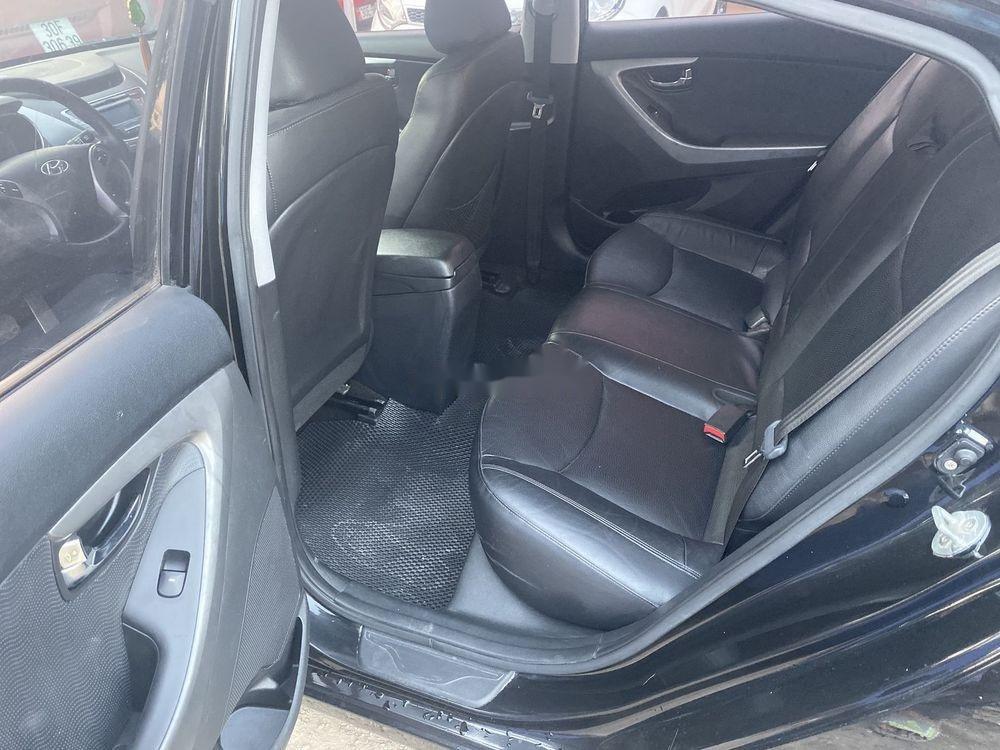 Bán xe Hyundai Elantra AT đời 2014, nhập khẩu nguyên chiếc, giá 480tr (8)