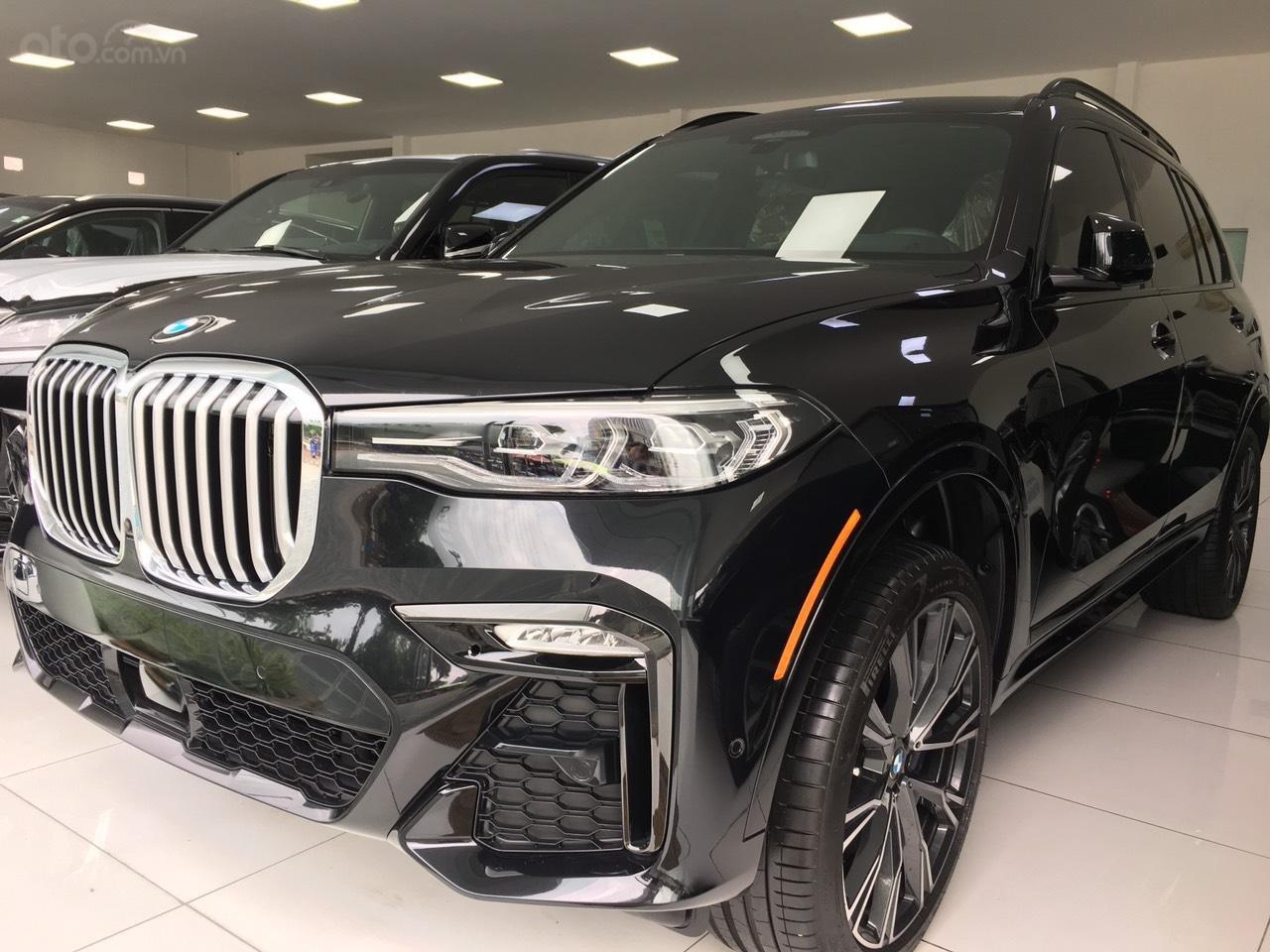 Bán BMW X7 xDrive 40i đời 2020, nhập Mỹ, giao ngay toàn quốc, giá tốt, LH 0945.39.2468 Ms Hương (6)