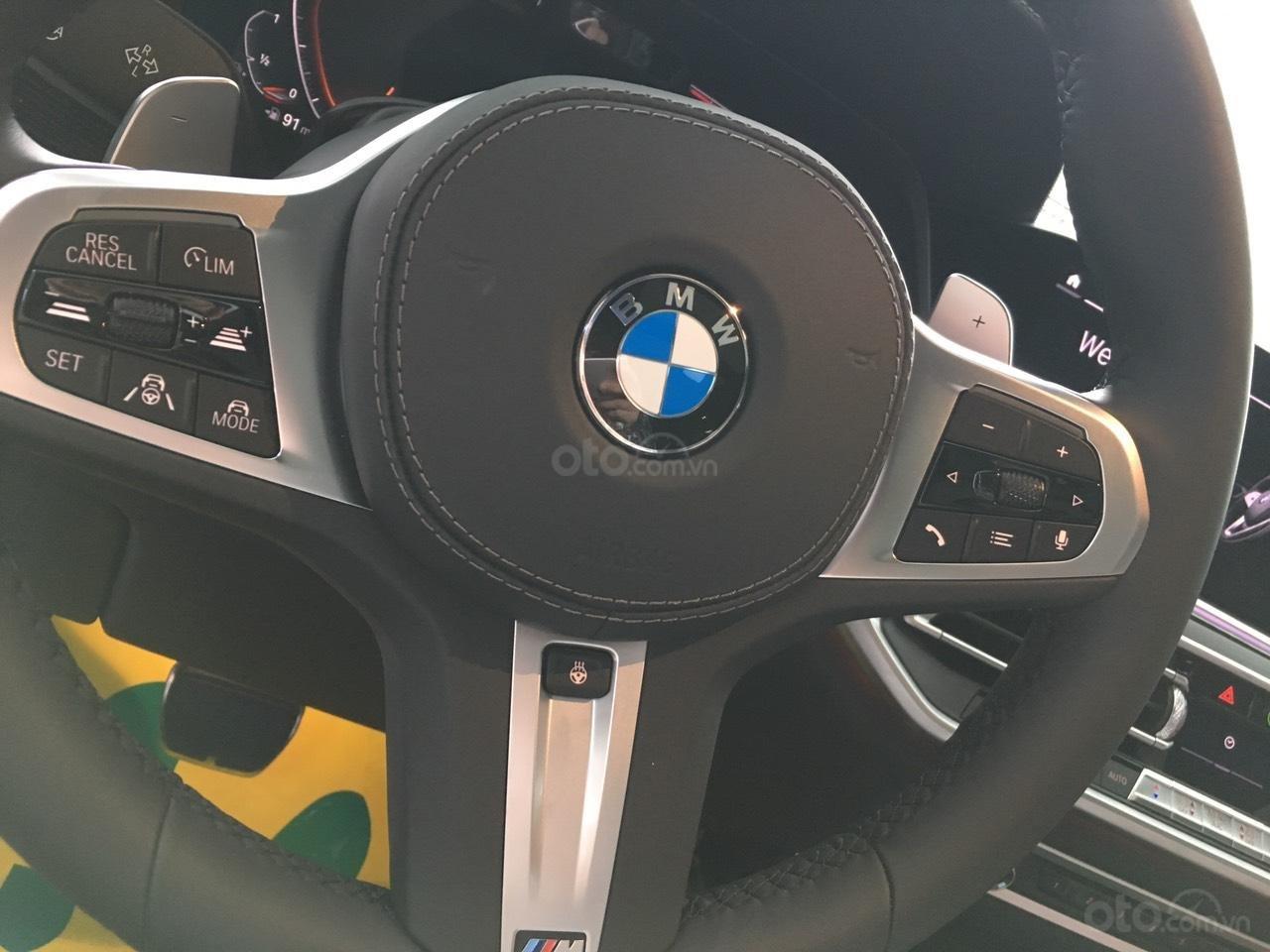 Bán BMW X7 xDrive 40i đời 2020, nhập Mỹ, giao ngay toàn quốc, giá tốt, LH 0945.39.2468 Ms Hương (5)