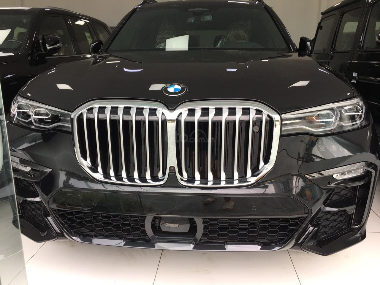 Bán BMW X7 xDrive 40i đời 2020, nhập Mỹ, giao ngay toàn quốc, giá tốt, LH 0945.39.2468 Ms Hương (2)