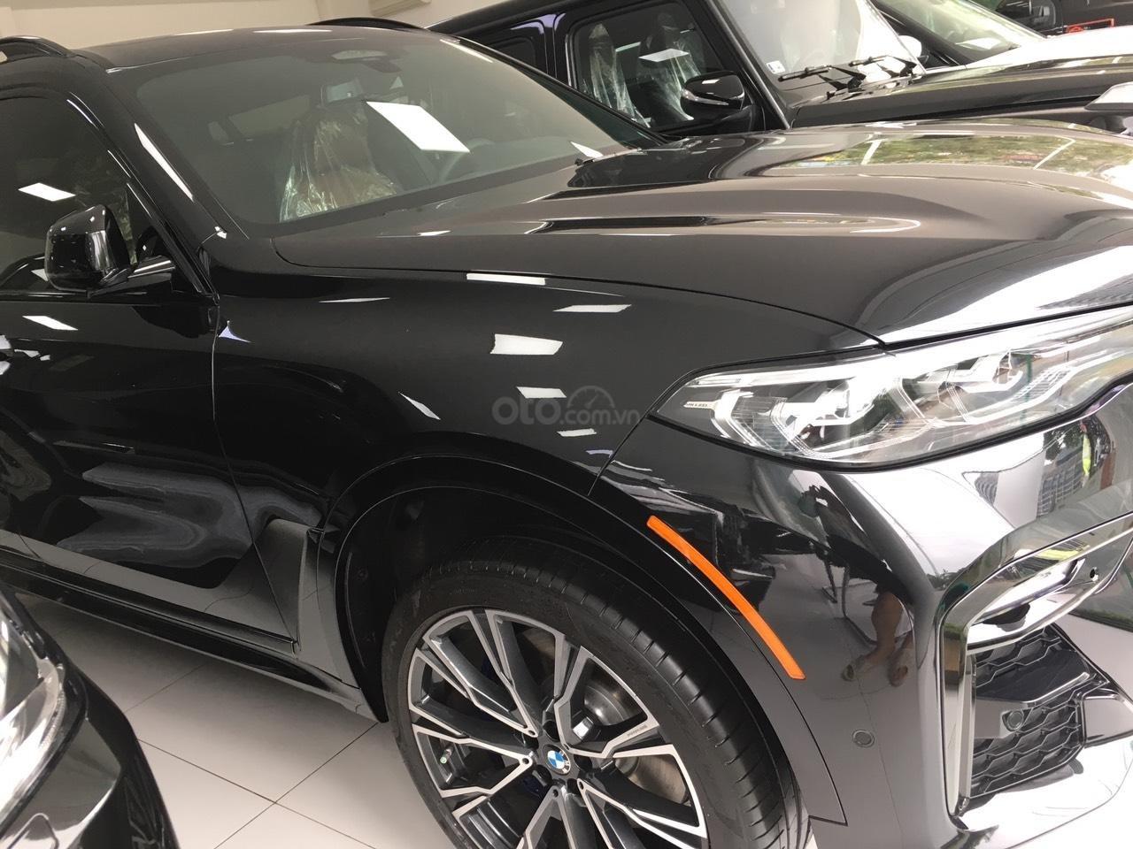 Bán BMW X7 xDrive 40i đời 2020, nhập Mỹ, giao ngay toàn quốc, giá tốt, LH 0945.39.2468 Ms Hương (9)