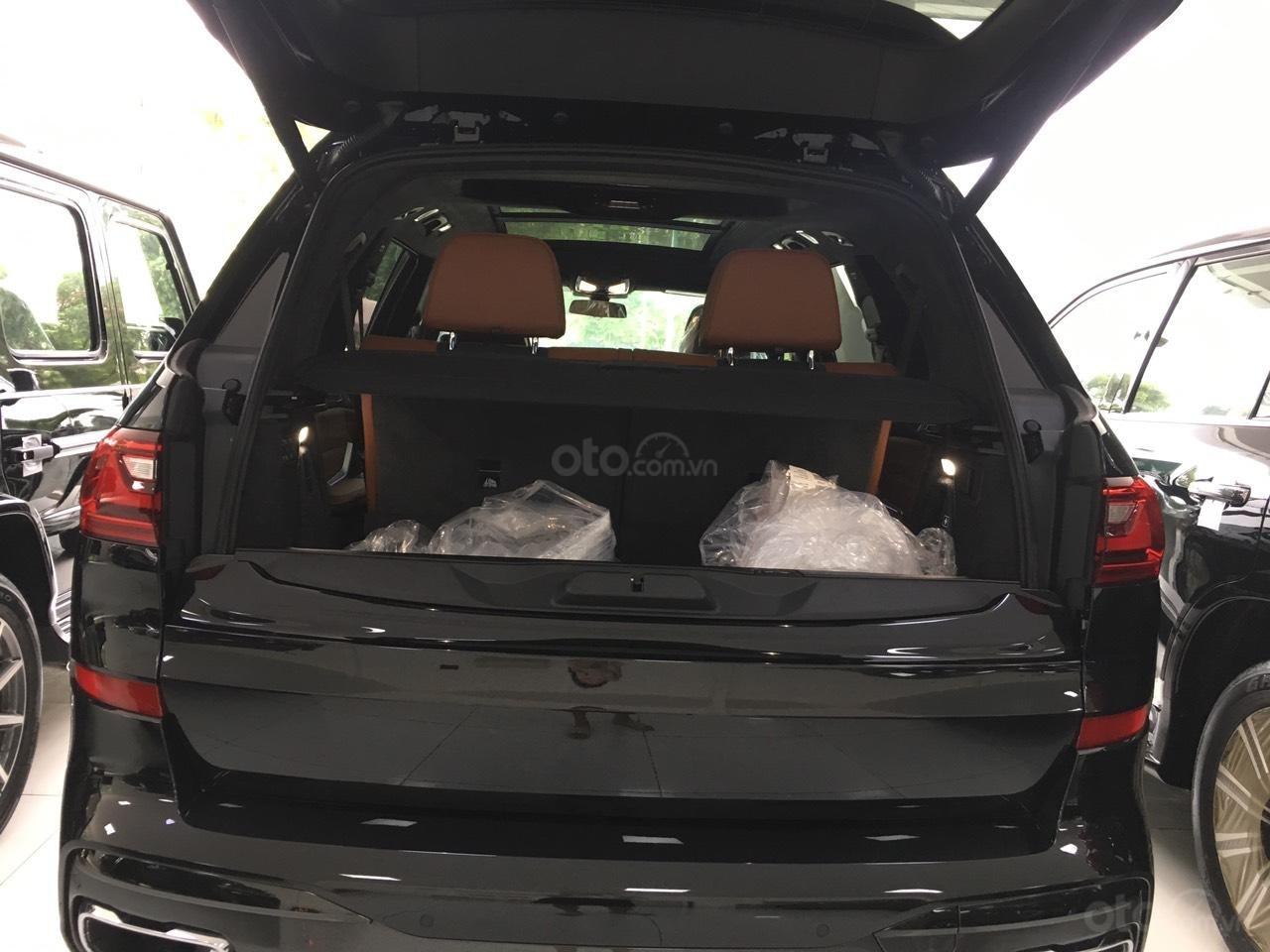 Bán BMW X7 xDrive 40i đời 2020, nhập Mỹ, giao ngay toàn quốc, giá tốt, LH 0945.39.2468 Ms Hương (12)