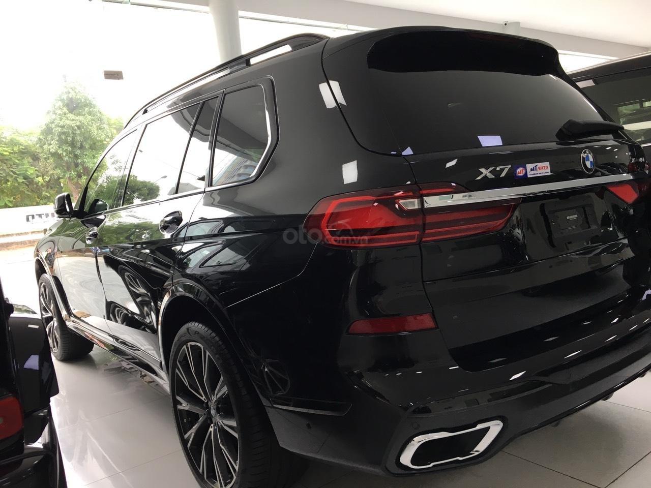 Bán BMW X7 xDrive 40i đời 2020, nhập Mỹ, giao ngay toàn quốc, giá tốt, LH 0945.39.2468 Ms Hương (10)