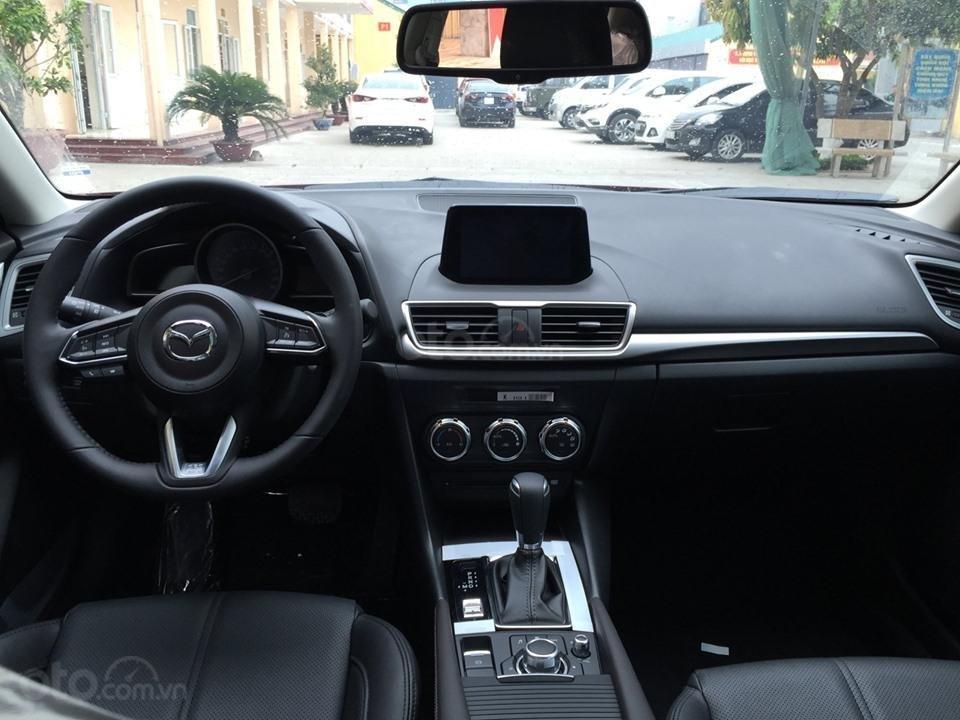 Mazda3 - 649 triệu - Nhận xe từ 180 triệu - Tặng phụ kiện chính hãng - Bảo dưỡng miễn phí 3 năm/50.000km - 0967337204 (3)