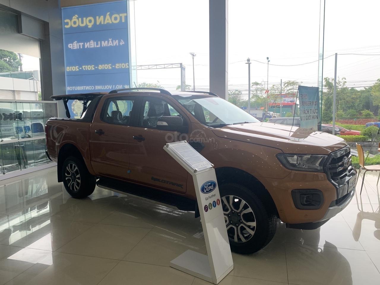 Giá xe Ford Ranger rẻ nhất miền Bắc, xe nhập Thái Lan đầy đủ màu sắc, lấy xe chỉ với 150tr, liên hệ ngay 0938568583 (2)