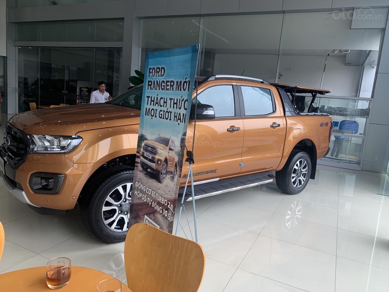 Giá xe Ford Ranger rẻ nhất miền Bắc, xe nhập Thái Lan đầy đủ màu sắc, lấy xe chỉ với 150tr, liên hệ ngay 0938568583 (3)