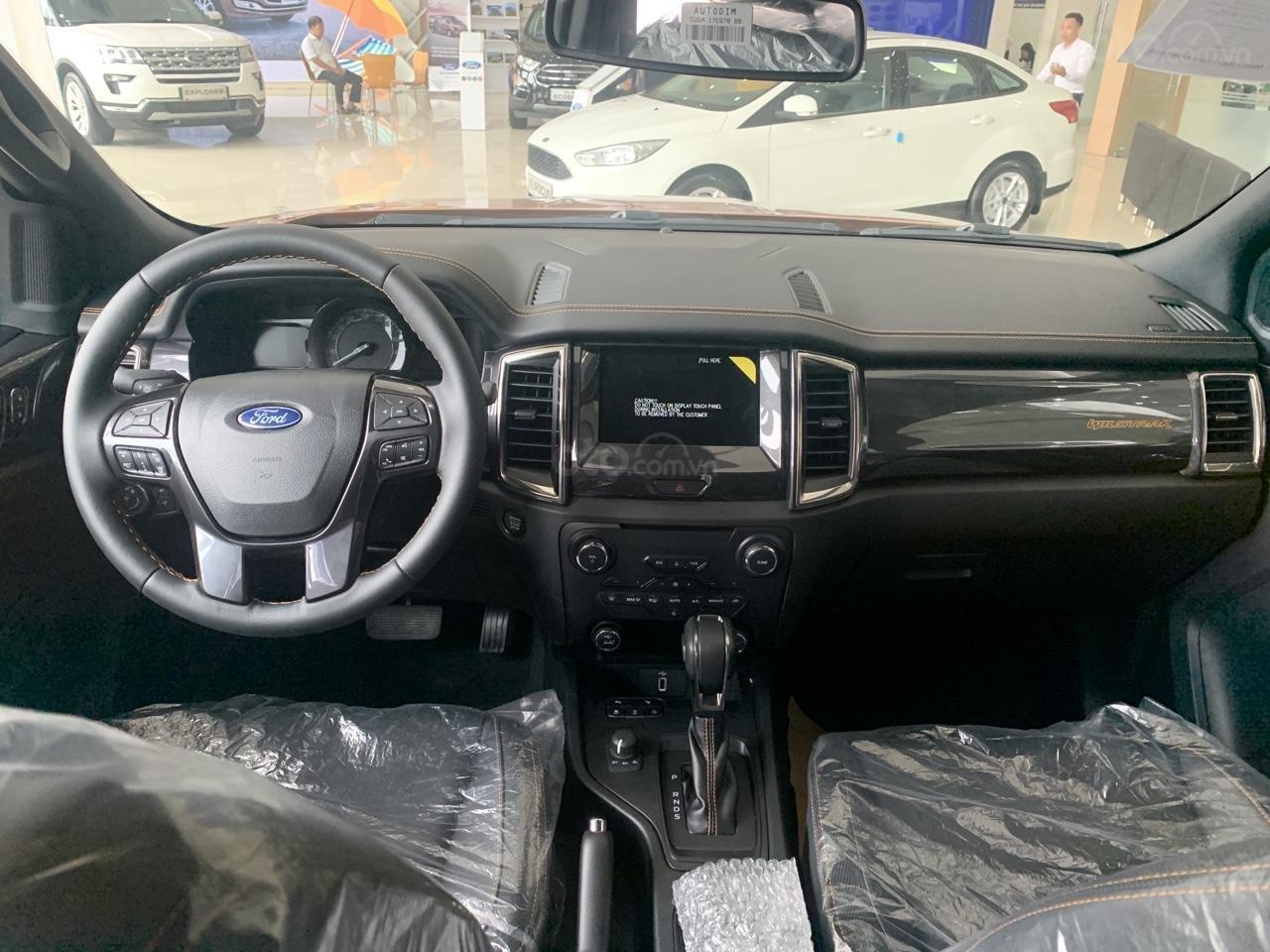 Giá xe Ford Ranger rẻ nhất miền Bắc, xe nhập Thái Lan đầy đủ màu sắc, lấy xe chỉ với 150tr, liên hệ ngay 0938568583 (6)