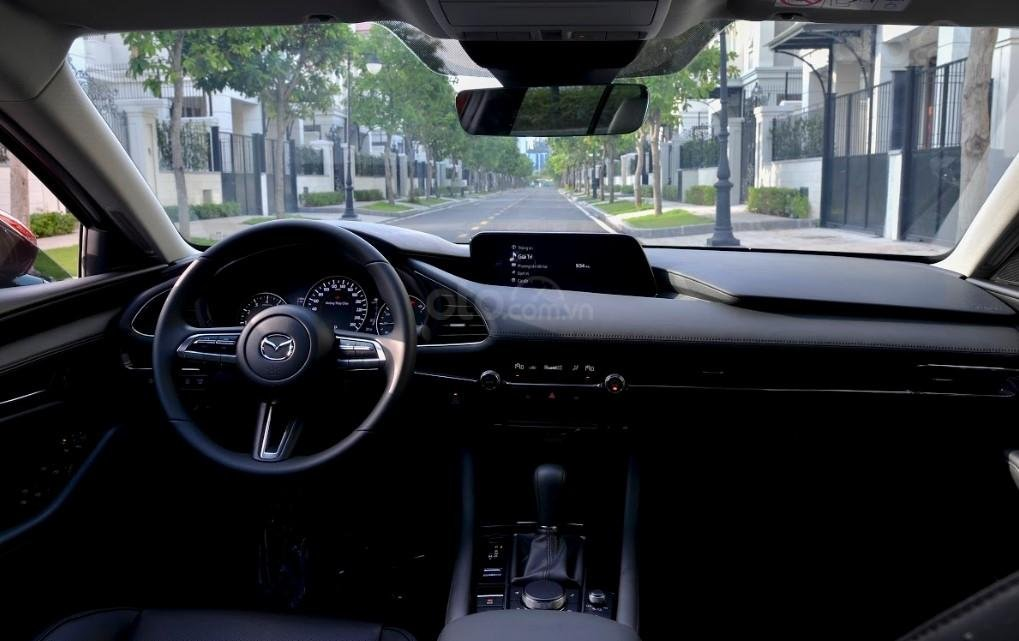 Giá lăn bánh Mazda 3 2020 thế hệ mới nhất tại Việt Nam lần đầu chạm mốc hàng tỷ - Ảnh 1.