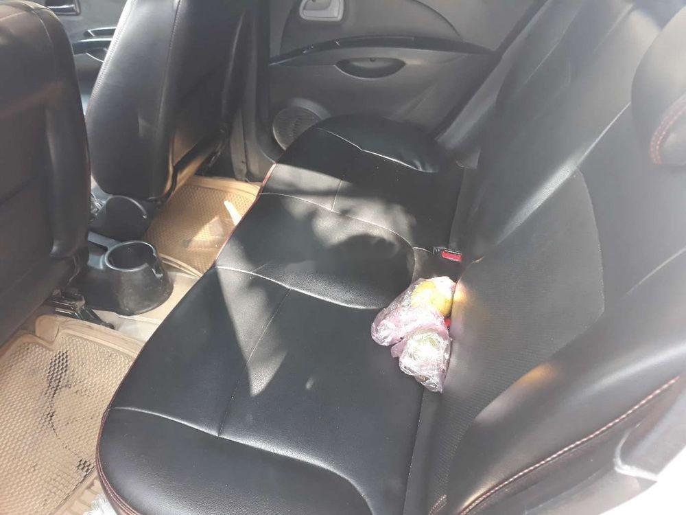 Cần bán lại xe Kia Morning MT đời 2012, màu bạc, 145tr (3)