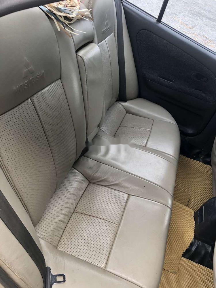 Bán ô tô Mitsubishi Lancer đời 2000, nhập khẩu nguyên chiếc chính hãng (8)