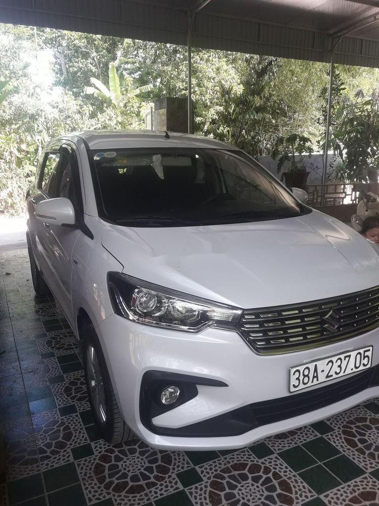 Bán xe Suzuki Ertiga 2019, xe nhập khẩu chính hãng (1)