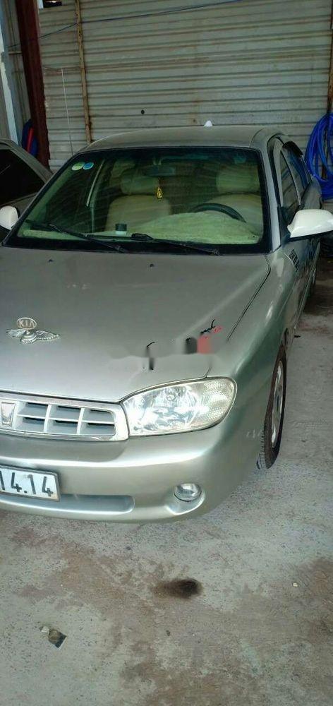 Bán ô tô Kia Spectra 2004, 98tr xe nguyên bản (3)