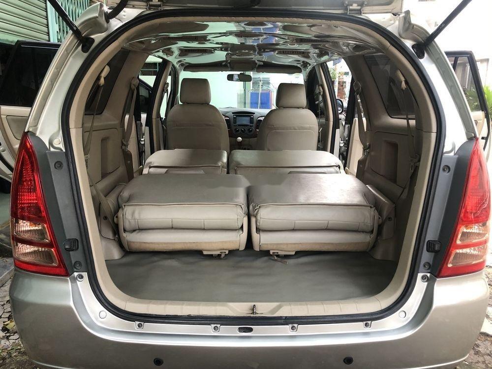 Cần bán xe Toyota Innova 2007 xe nguyên bản (8)