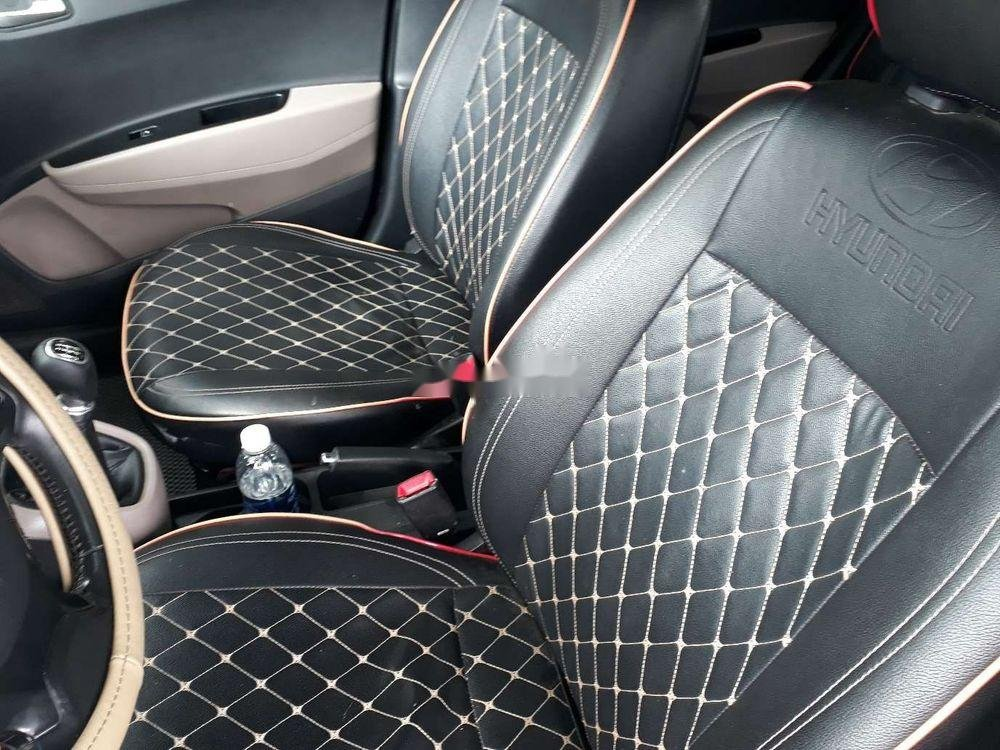 Cần bán xe Hyundai Grand i10 năm sản xuất 2014, 152tr xe nguyên bản (7)