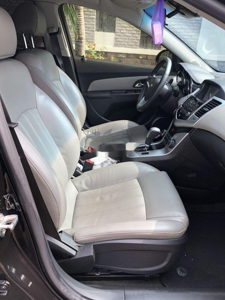 Bán xe Chevrolet Cruze năm 2014, 415 triệu xe nguyên bản (4)