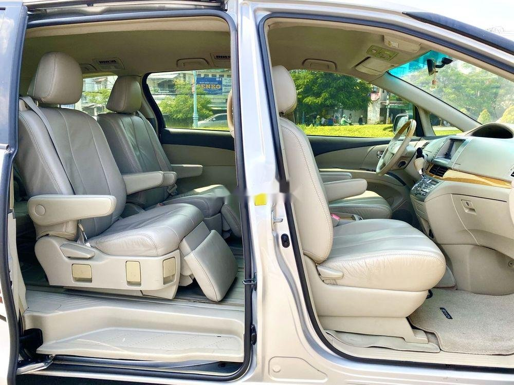 Bán Toyota Previa  LE  đời 2009, nhập khẩu số tự động (10)