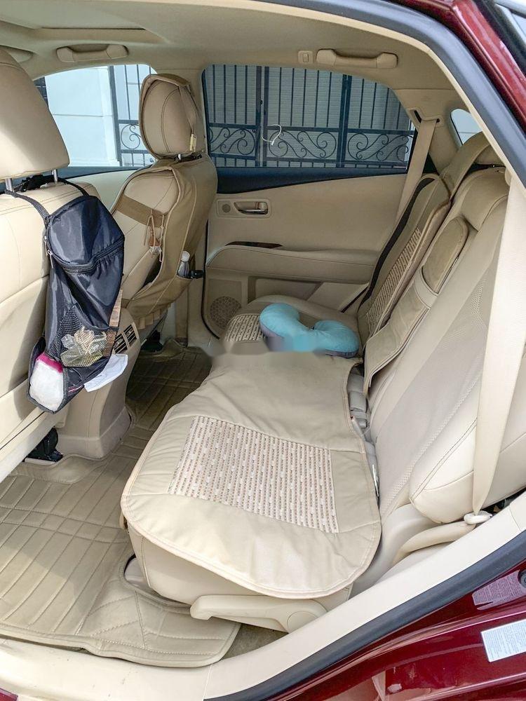 Bán Lexus RX 350 2014 sản xuất 2014, xe nhập chính hãng (5)
