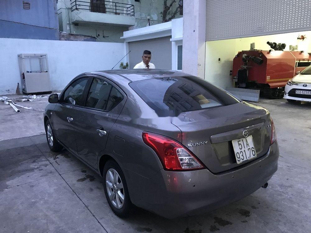 Bán xe Nissan Sunny đời 2014 xe nguyên bản (1)