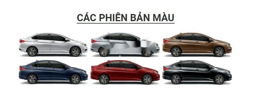 Bán xe Honda City năm sản xuất 2019 xe nguyên bản (2)