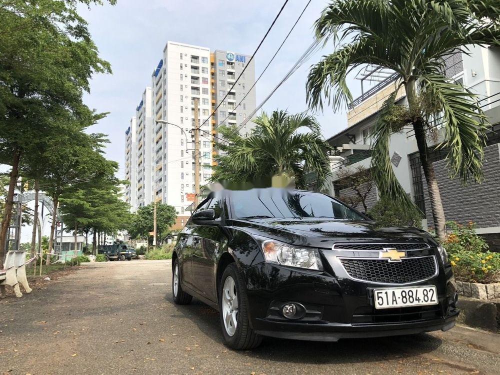 Bán xe Chevrolet Cruze năm 2014, 415 triệu xe nguyên bản (7)