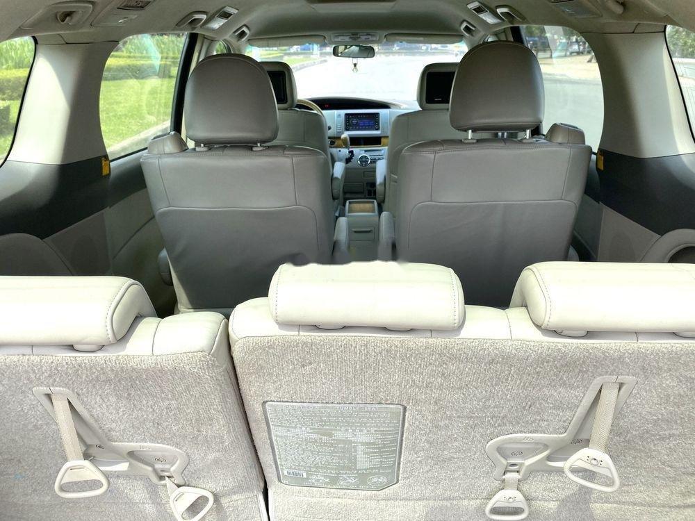 Bán Toyota Previa  LE  đời 2009, nhập khẩu số tự động (6)