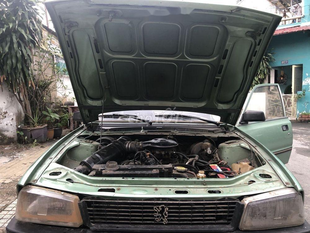 Bán Peugeot 305 1982, nhập khẩu chính hãng (9)