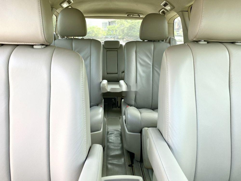 Bán Toyota Previa  LE  đời 2009, nhập khẩu số tự động (2)