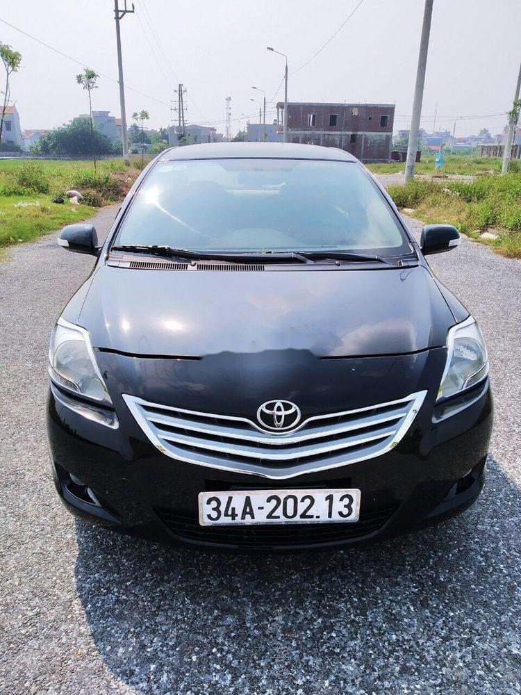 Cần bán Toyota Vios 2010 xe nguyên bản (1)