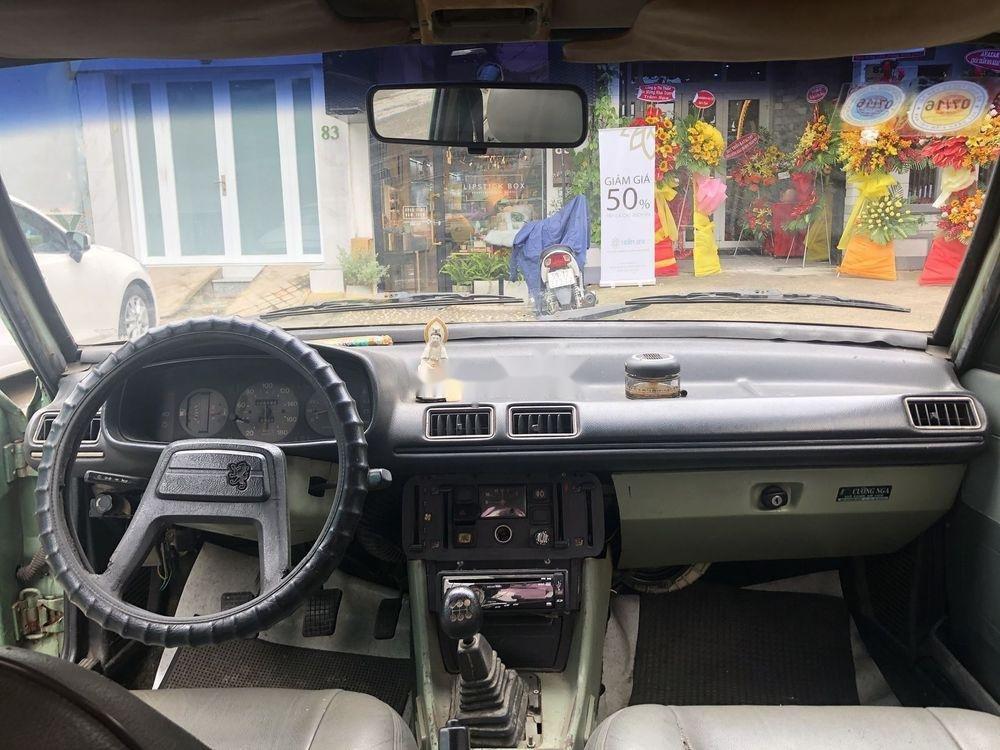 Bán Peugeot 305 1982, nhập khẩu chính hãng (5)