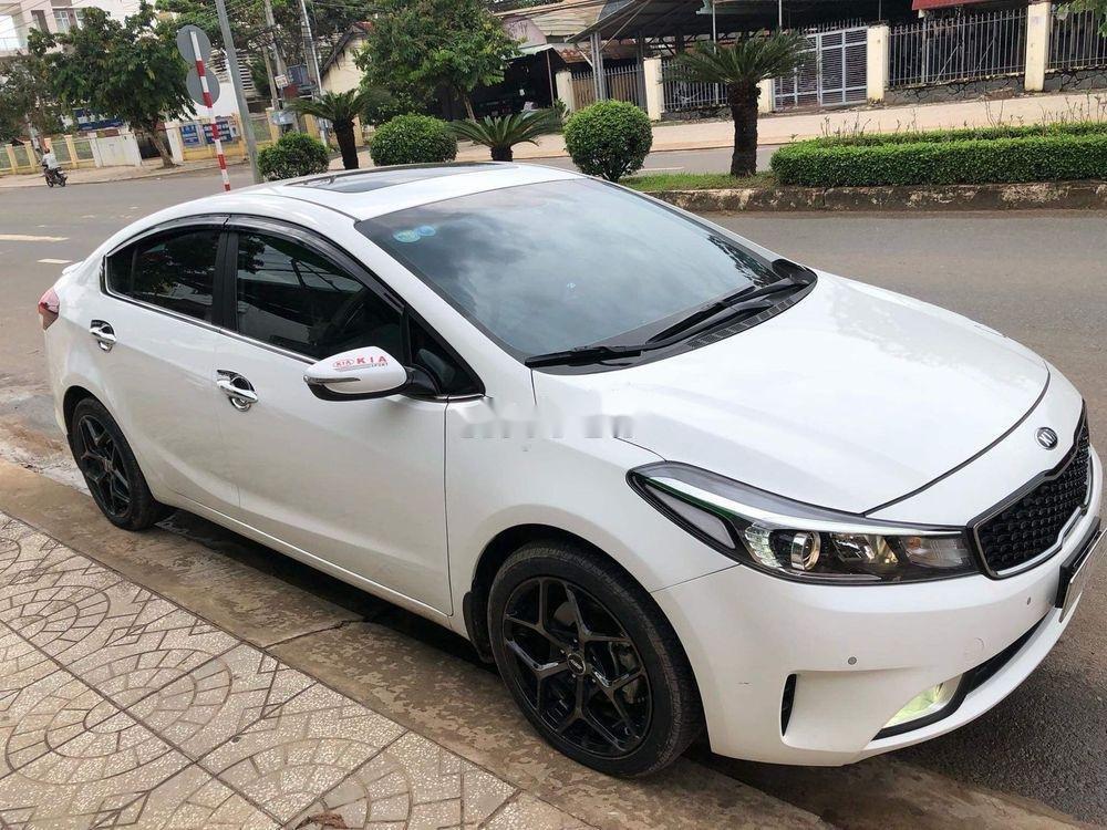 Bán Kia Cerato sản xuất năm 2018 xe nguyên bản (1)