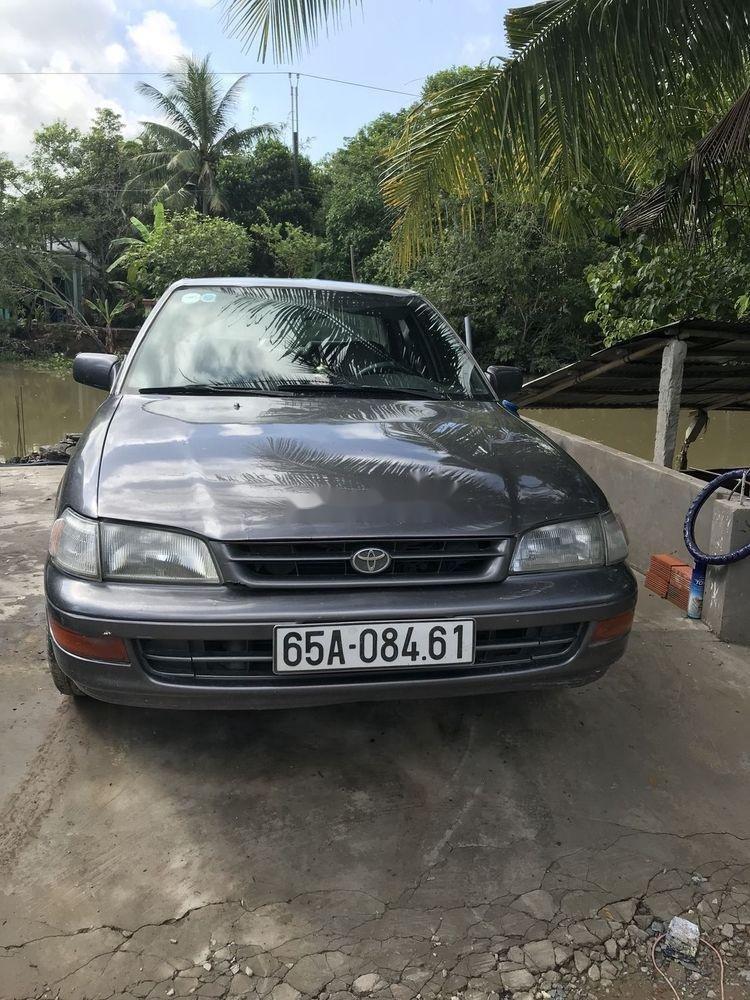 Bán Toyota Corona MT năm sản xuất 1992, xe nhập, giá 85tr (1)