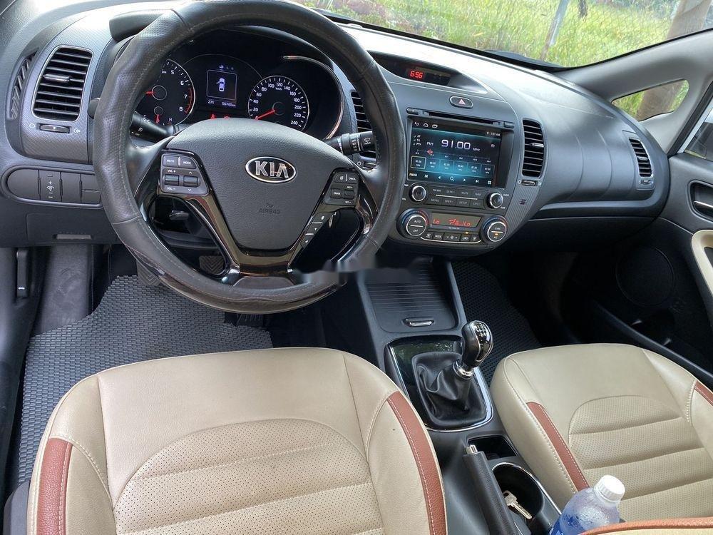 Bán Kia Cerato đời 2018 giá cạnh tranh xe nguyên bản (4)