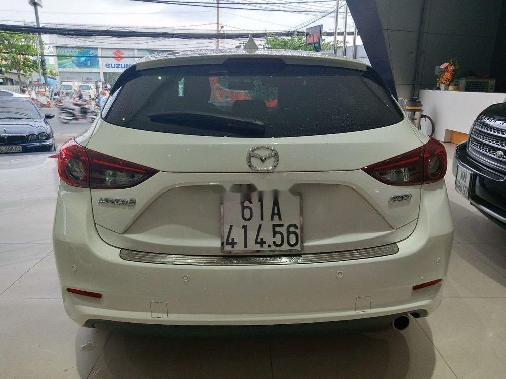 Bán ô tô Mazda 3 đời 2017, màu trắng xe gia đình giá cạnh tranh xe nguyên bản (5)
