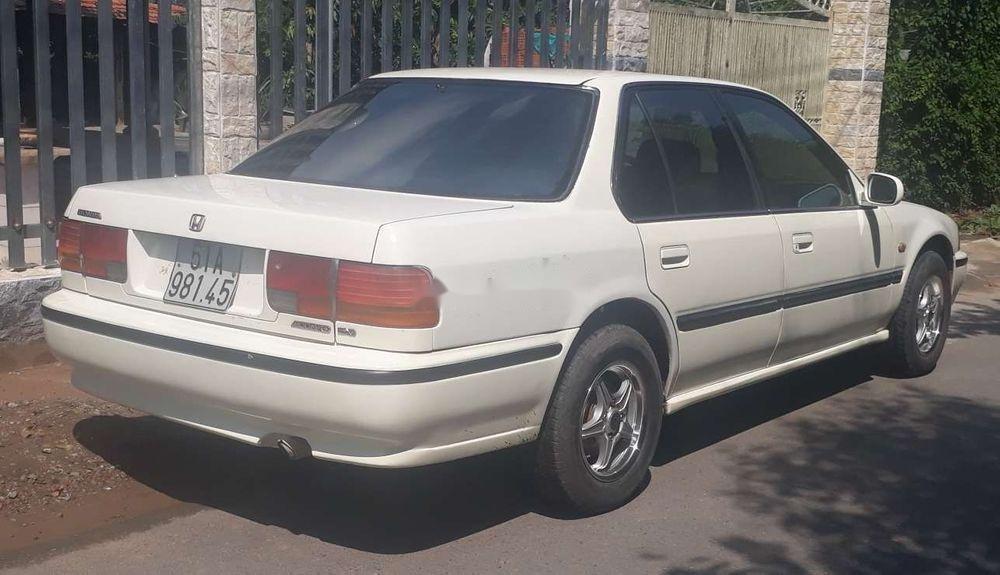 Bán Honda Accord sản xuất 1992, xe nhập, giá cạnh tranh (6)