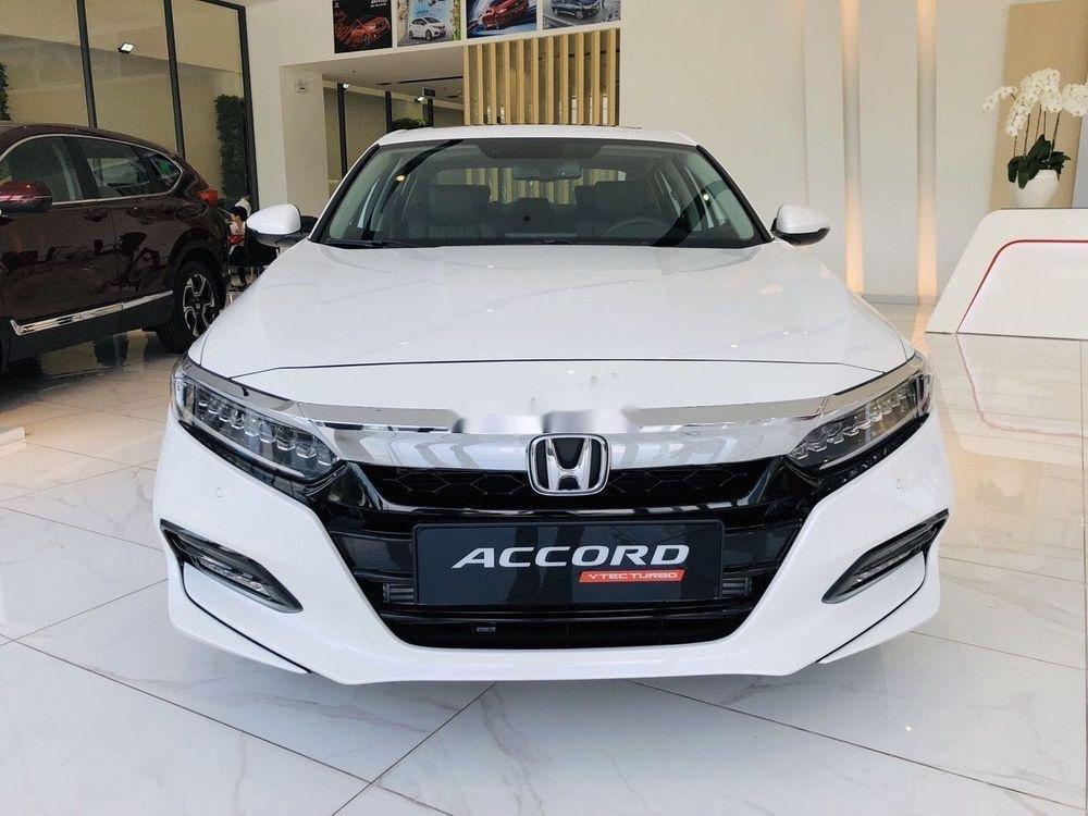 Bán ô tô Honda Accord đời 2019, nhập khẩu chính hãng (4)