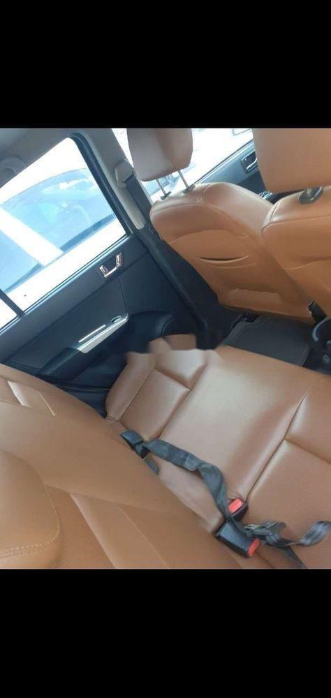 Cần bán xe Hyundai Getz sản xuất năm 2009, màu xanh lục, nhập khẩu chính hãng (3)