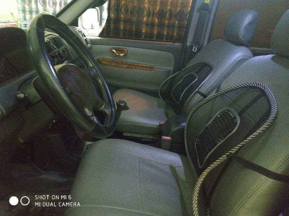 Cần bán lại xe Mitsubishi Jolie 2003, màu bạc, giá cạnh tranh (3)