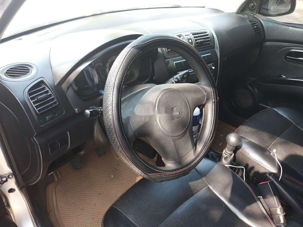 Cần bán lại xe Kia Morning MT đời 2012, màu bạc, 145tr (6)