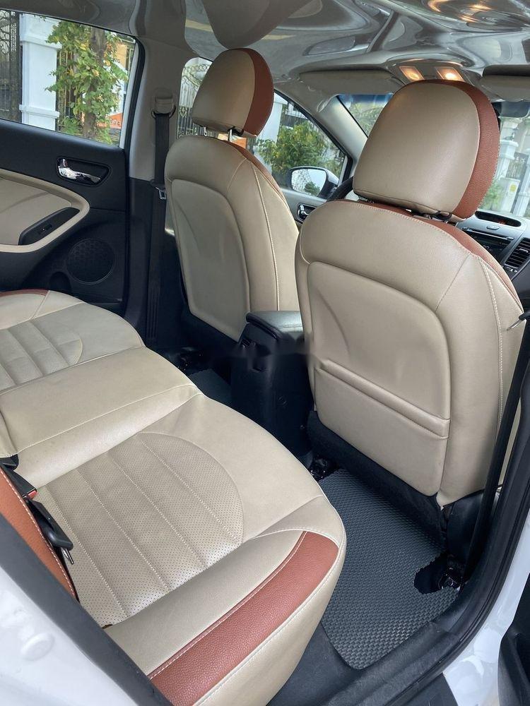 Bán Kia Cerato đời 2018 giá cạnh tranh xe nguyên bản (5)