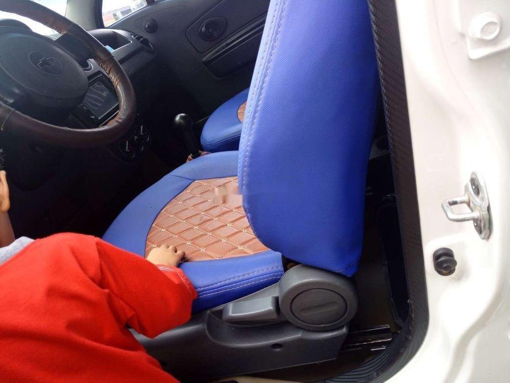 Cần bán Chevrolet Spark đời 2011 xe còn nguyên bản (6)