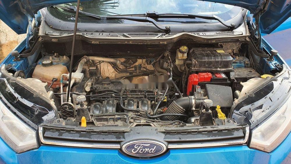 Cần bán Ford EcoSport 2014, nhập khẩu nguyên chiếc chính hãng (10)