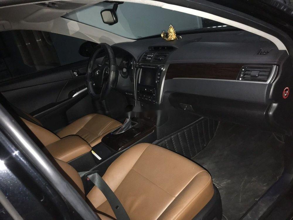 Bán xe Toyota Camry sản xuất năm 2011 xe nguyên bản (3)