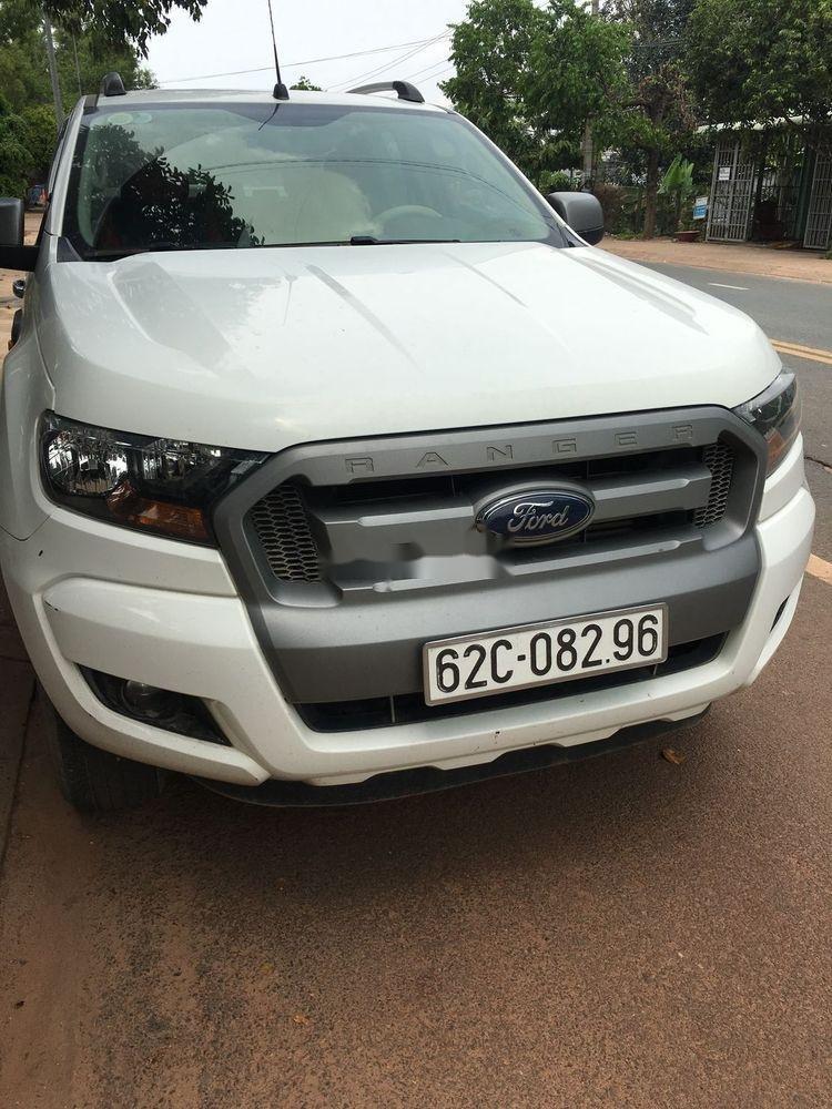 Bán Ford Ranger XLS sản xuất năm 2016, nhập khẩu, giá chỉ 518 triệu (1)