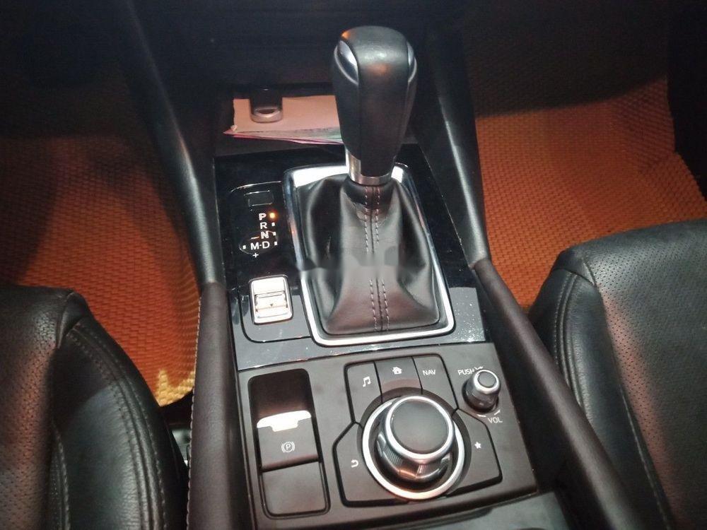 Bán ô tô Mazda 3 đời 2017, màu trắng xe gia đình giá cạnh tranh xe nguyên bản (11)