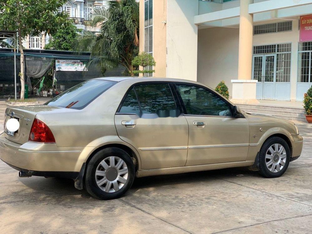 Cần bán lại xe Ford Laser đời 2003 xe nguyên bản (5)
