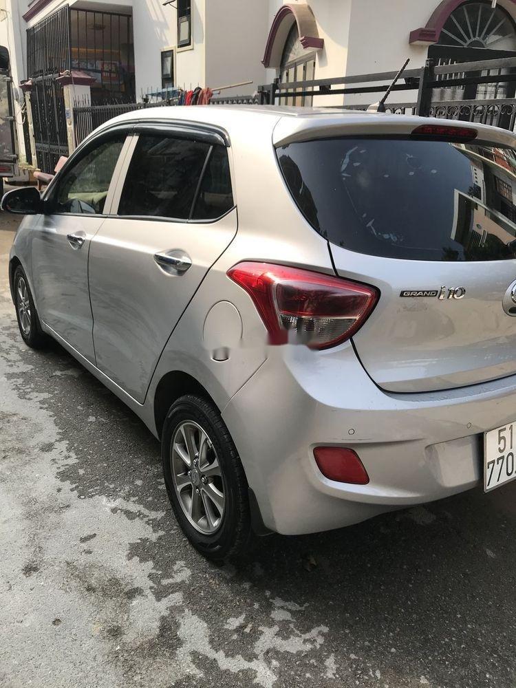 Bán Hyundai Grand i10 sản xuất 2016, nhập khẩu nguyên chiếc chính hãng (4)