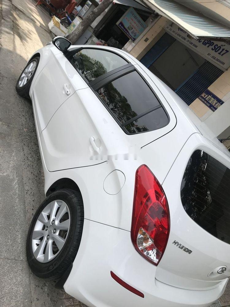 Cần bán Hyundai i20 đời 2013 xe nguyên bản (4)